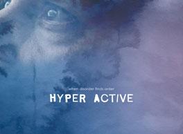 Hyper Active movie poster